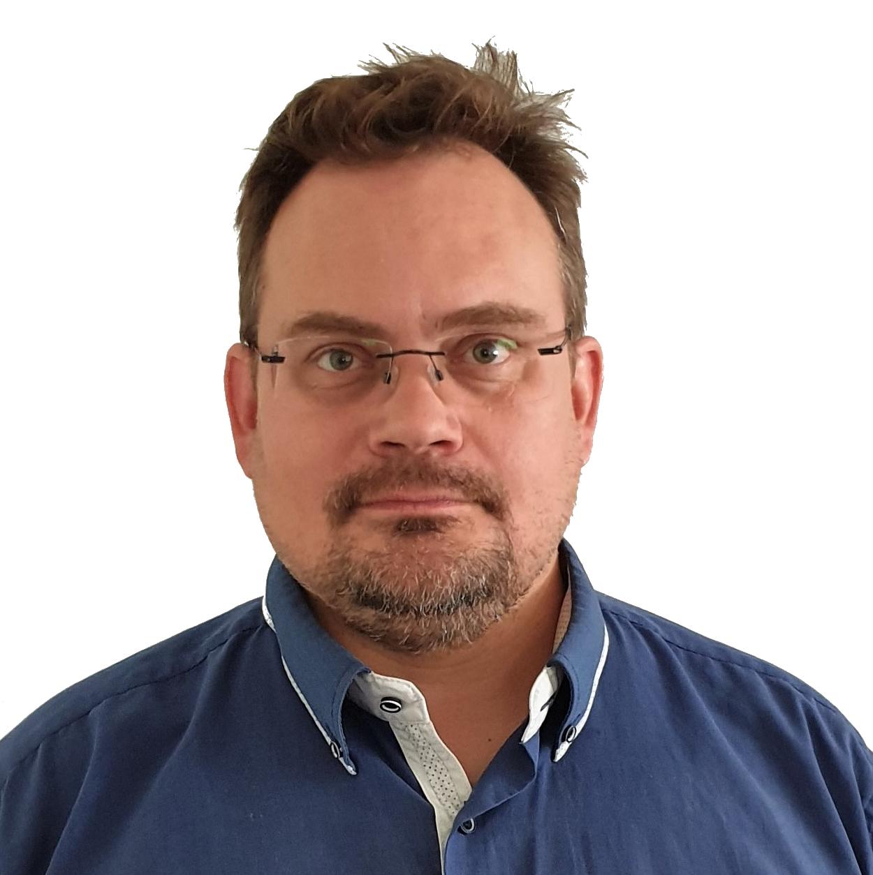 Jukka Koski-Vähälä